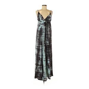 Gypsy05 tie dye maxi dress